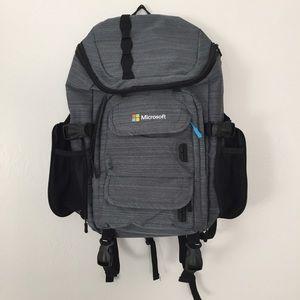 Handbags - New Microsoft Ignite BackPack